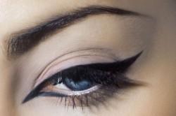 Стрелки «кошачий глаз»