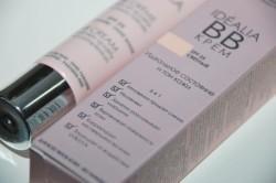 Крем из группы ВВ как базовое средство для нанесения макияжа