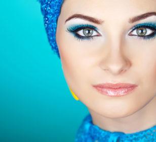 Общие советы по выполнению макияжа
