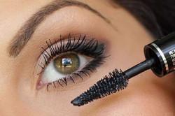 Тушь для ресниц должна подчеркивать выразительность глаз