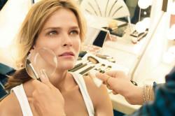 Основа под макияж для чувствительной кожи