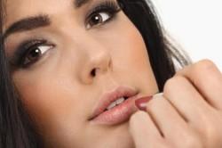 Естественный макияж для кареглазых женщин
