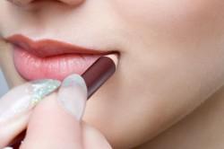 Фото 3. Карандаш для губ