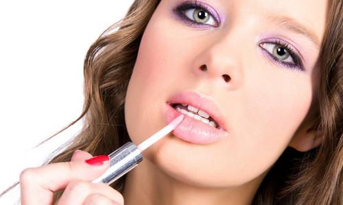 Нанесение макияжа для фотосессии
