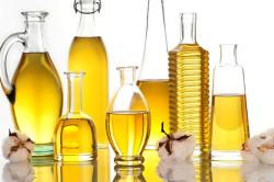 Касторовое масло, применяемое для удлинения ресниц