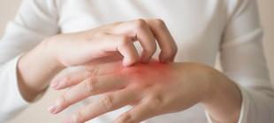 Болит кожа при прикосновении, но нет видимых поражений