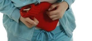 Как можно снять боль при цистите?