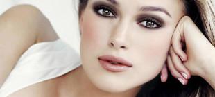 Как сделать макияж коричневыми тенями пошагово