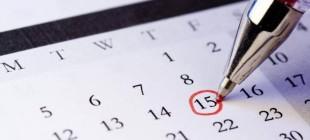 Причины менструации продолжительностью в 1-2 дня