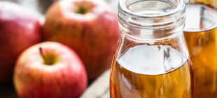 Яблочный уксус для здоровья кожи лица — как с его помощью избавиться от прыщей