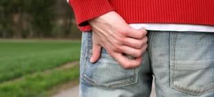 Зуд и жжение между ягодицами: недостаток гигиены или опасная болезнь?