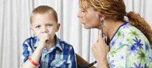 Действенное лечение сухого кашля народными средствами быстро и эффективно