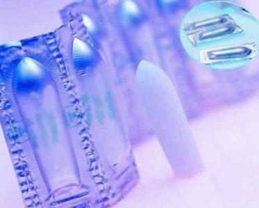 Можно ли использовать ректальные свечи в гинекологии