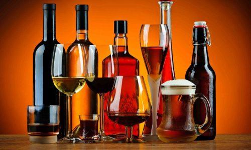 Пить алкоголь весь период лечения болезни категорически запрещено
