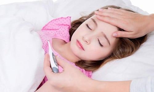 Для лечения цистита у ребенка назначают теплые ванночки, обильное питье и антибиотики