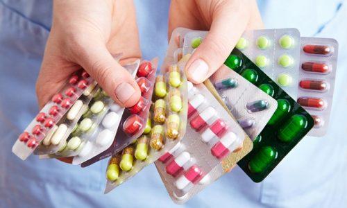 Обязательно использование обезболивающих, противовоспалительных и мочегонных препаратов