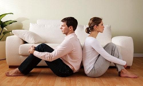 У женщин цистит диагностируют чаще, чем у мужчин