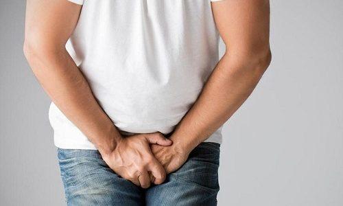 У мужчины при цистите появляются частые позывы к мочеиспусканию