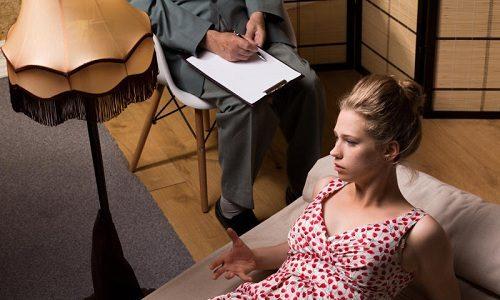При нейрогенном мочевом пузыре прописывают седативные лекарства, рекомендуют пациентке посещение психолога