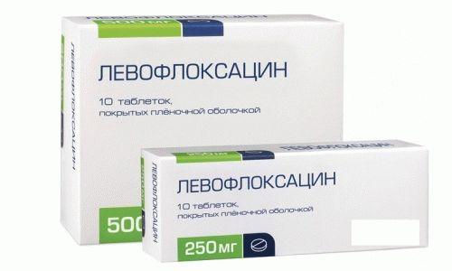 Левофлоксацин активен в отношении большинства возбудителей бактериальной респираторной инфекции
