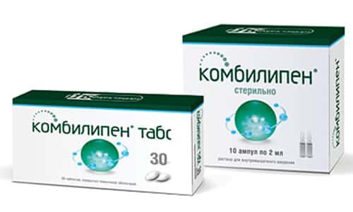 При лечении Комбилипеном у пациентов чаще всего отмечаются головокружение, головные боли и кожные высыпания