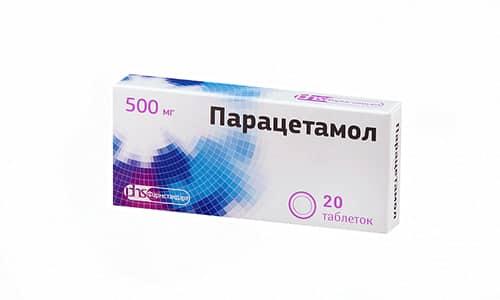 Парацетамол совместно с Аспирином может вызвать гастрит и язвенную болезнь желудка